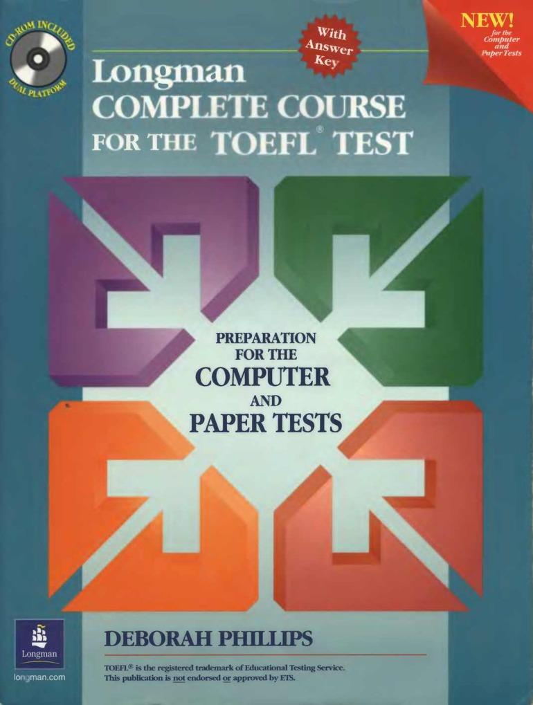 Toefl Itp Pdf : toefl, Longman, Toefl, Itp.pdf, [j0v6117eyrqx]