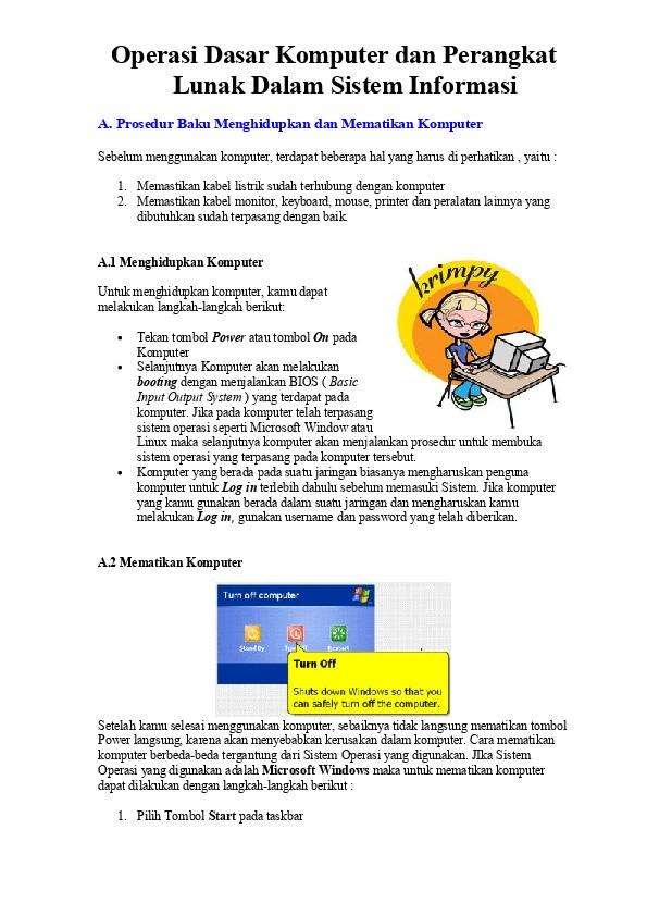 Materi Tik Kelas 10 : materi, kelas, Download, Materi, Kelas, Semester, [z408mk38v7qx]