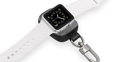 Apple Watch Şarj Edebilen Anahtarlık 3