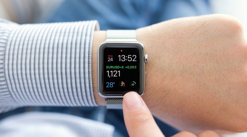 watchOS 4.3 - Apple Watch İçin Güncelleme