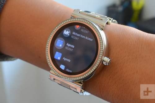 Michael Kors Android Akıllı Saat