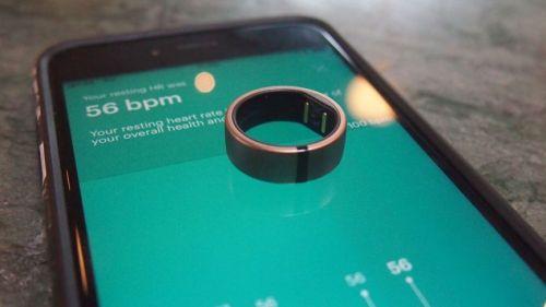 Motiv Ring Akıllı Yüzük Uygulaması