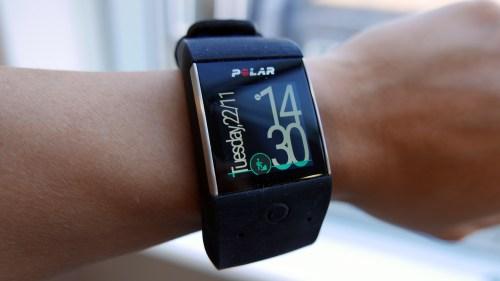 Polar M600 Android Akıllı Saat