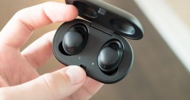 Samsung Gear IconX Özellikleri