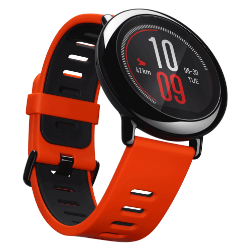 Xiaomi Amazfit Pace Akıllı Saat