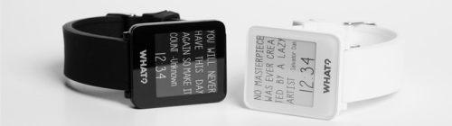 quotes watch özlü sözler söyleyen akıllı saat