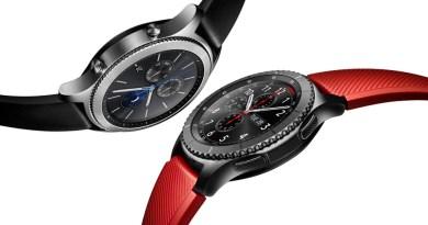 Samsung Gear S3 İncelemesi