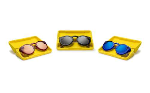 Spectacles Gözlükler