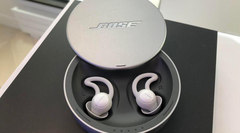 Bose Sleepbuds Kulaklıklar