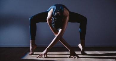 Nadi X Akıllı Yoga Pantalonu