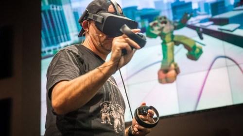 Oculus Medium Özellikleri