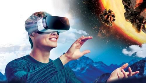 VR Özellikleri