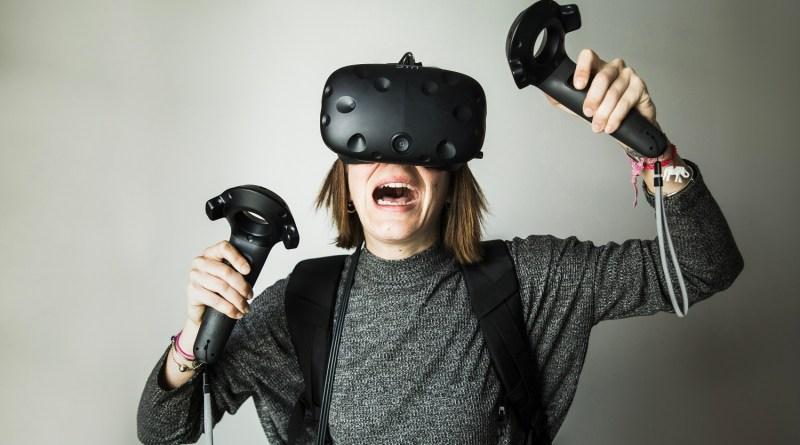 VR Sanal Gerçeklik Nedir