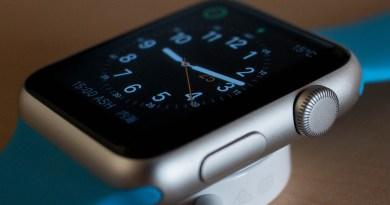Apple Watch En Çok Satan Akıllı Saat