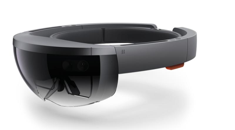 HoloLens 2 AR Gözlük