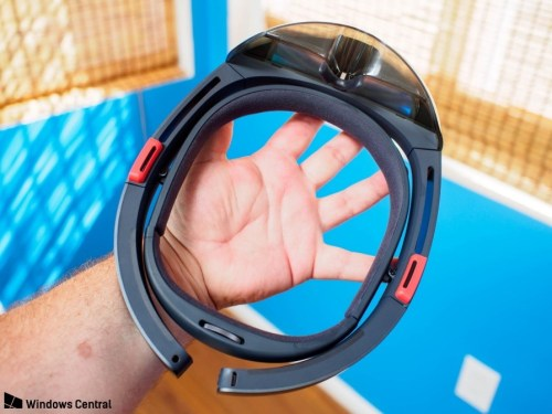 Microsoft HoloLens 2 AR Gözlük