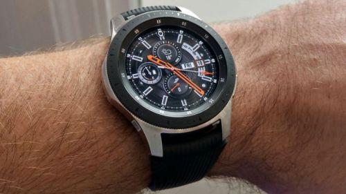 Samsung Galaxy Watch Özellikleri