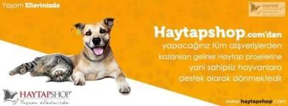 Haytap Shop Banner