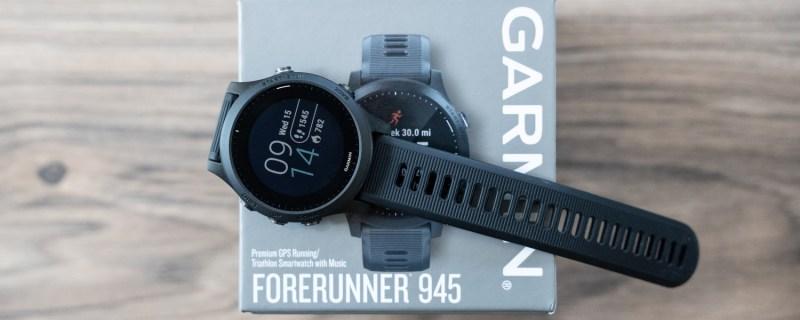 Garmin-Forerunner-945-Akıllı-Saat-Fiyat
