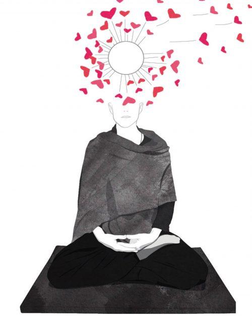 Retiro de Meditación Zen