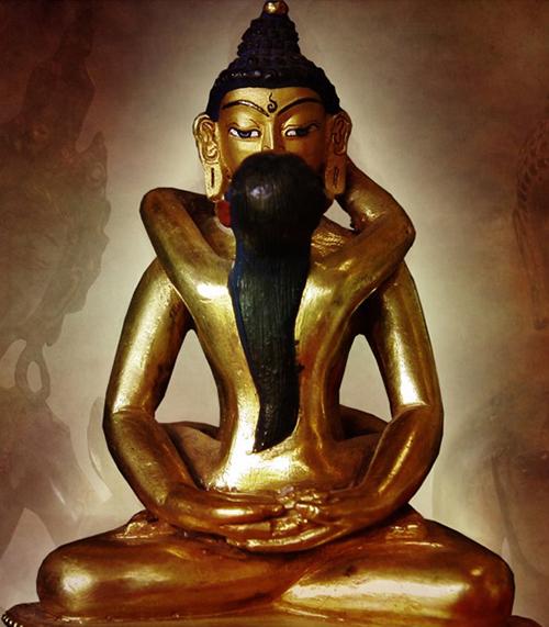 Budismo y Sexualidad