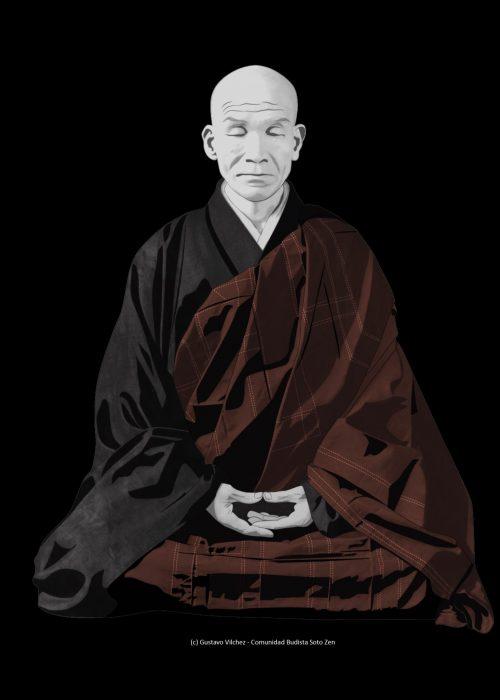 Sobre Kodo Sawaki