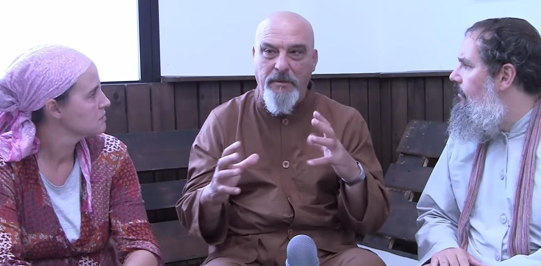 Sufismo y budismo: un solo corazón