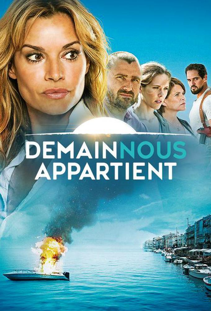 Demain Nous Appartient Episode 477 : demain, appartient, episode, Demain, Appartient, Série, Casting,, Bandes, Annonces, Actualités.