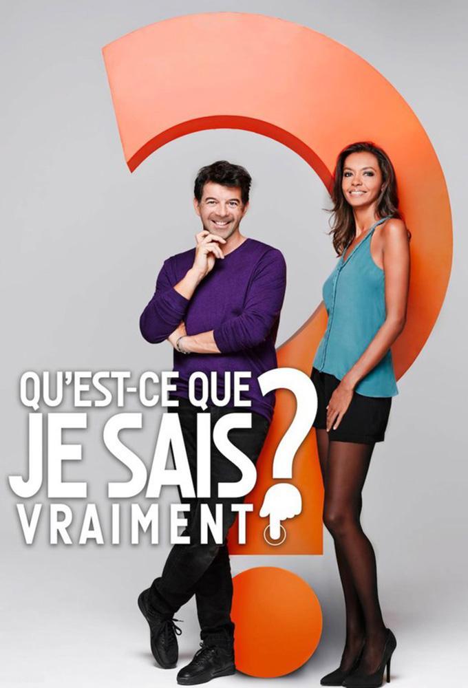 """""""Qu'est-ce que je sais vraiment ?"""" sur M6 - Stéphane Plaza"""