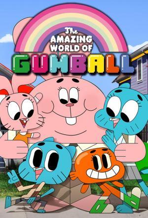 Jeux De Gumball Et Darwin : gumball, darwin, Monde, Incroyable, Gumball, Série, Cartoon, Network, Casting,, Bandes, Annonces, Actualités.