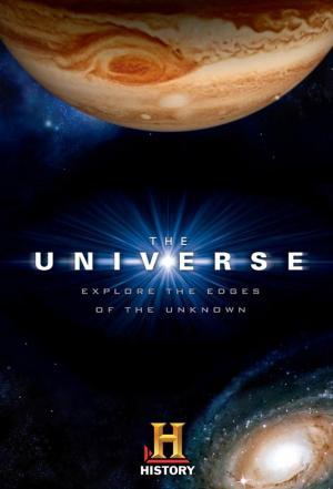 Les Mysteres De L Univers : mysteres, univers, Mystères, L'univers, Série, History, Casting,, Bandes, Annonces, Actualités.