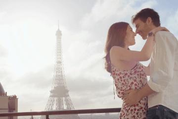 menjaga hubungan harmonis dengan pasangan