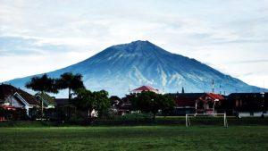 Gunung Arjuno