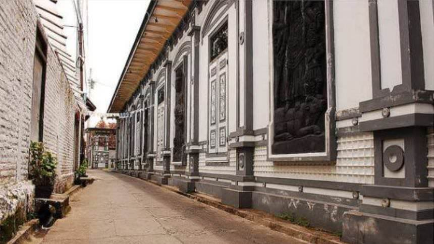 Kawasan Kotagede Cover