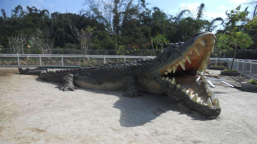 Predator Fun Park Predator Fun Park Cover - Dolan Dolen