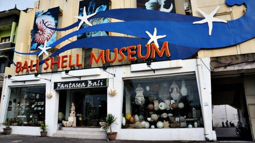 Bali Shell Museum Bali Shell Museum - Dolan Dolen