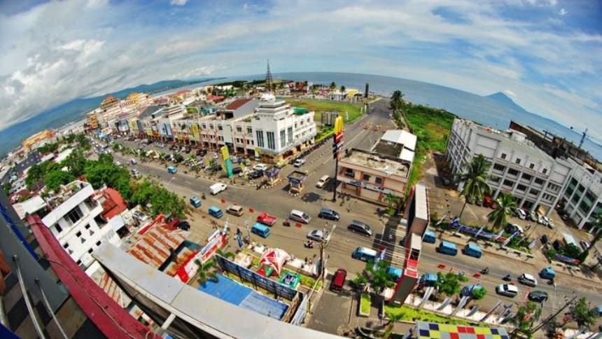Kawasan Boulevard Manado Kawasan Boulevard Manado - Dolan Dolen