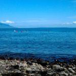 Pantai Malalayang Pantai Malalayang - Dolan Dolen