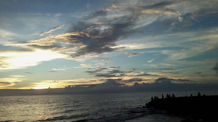 Pantai Penghulu Agung Pantai Penghulu Agung - Dolan Dolen