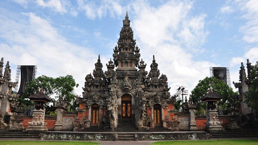 Taman Budaya Bali