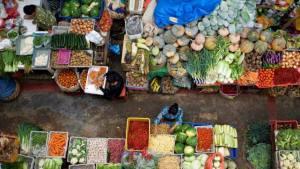 Pasar Badung Pasar Badung - Dolan Dolen