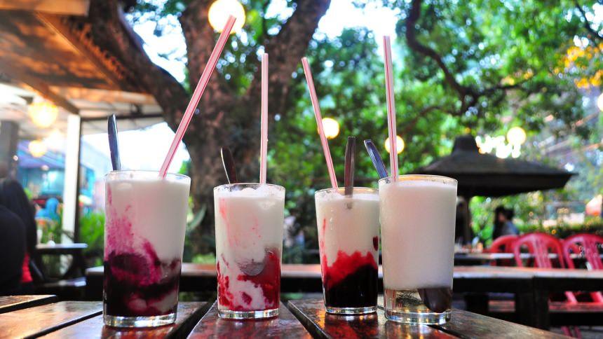 Yoghurt Cisangkuy Yoghurt Cisangkuy - Dolan Dolen