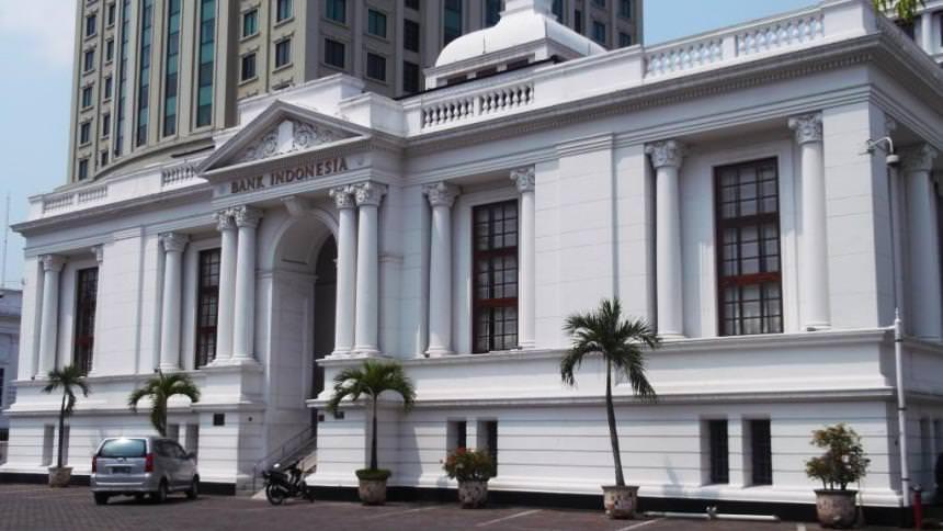 Bank Indonesia Medan Bank Indonesia Medan - Dolan Dolen