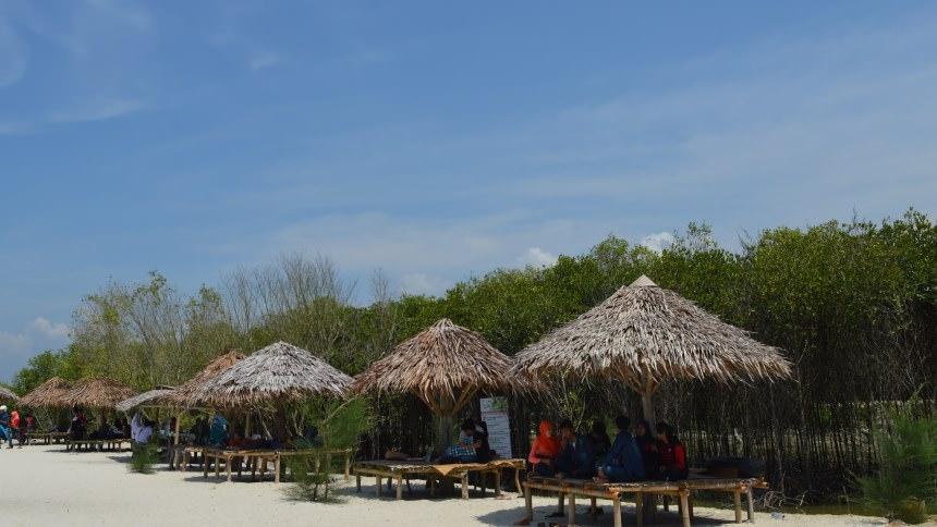 Mangrove Kampung Nipah Mangrove Kampung Nipah - Dolan Dolen