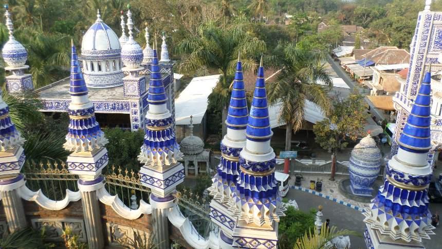 Masjid Tiban Turen Malang