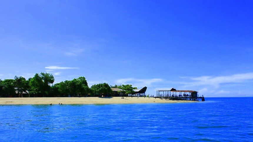 Pulau Khayangan Pulau Khayangan - Dolan Dolen