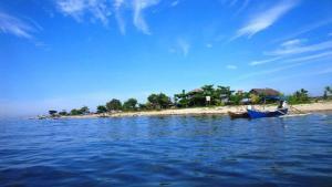Pulau Lae-Lae Kecil