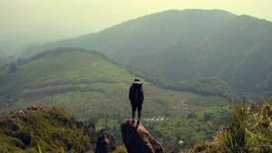 Puncak Gunung Ungaran