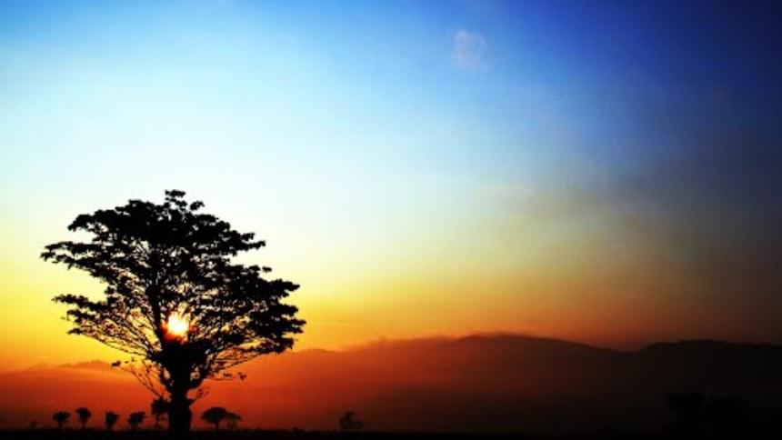 Pundung Imogiri Pundung Imogiri Sunrise - Dolan Dolen
