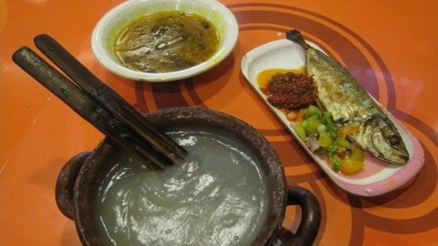 Sup Ikan Kuning Raja Ampat Sup Ikan Kuning Raja Ampat - Dolan Dolen